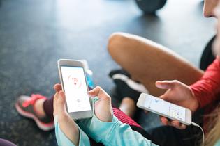 5 przydatnych aplikacji treningowych