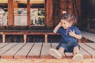 Dlaczego dziecko nie powinno spędzać całego dnia przed ekranem monitora?