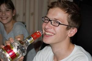 Czynniki uzależnienia od alkoholu u ludzi młodych