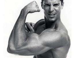 W jaki sposób prawidłowo ułożyć dietę na masę dla mężczyzn?