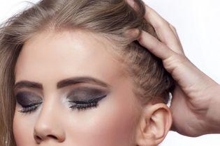 Pielęgnacja skóry głowy z łupieżem