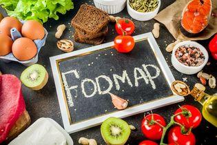 Dieta FODMAP a zespół jelita drażliwego