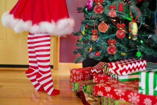 Najlepsze prezenty świąteczne dla dzieci