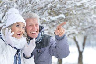 Odporność seniora – jak ją wspierać