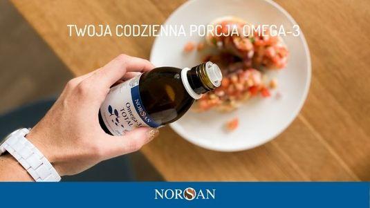 Kwasy omega-3: Twoja codzienna porcja zdrowia