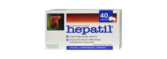 Hepatil
