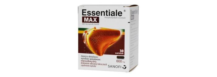 Essentiale Max