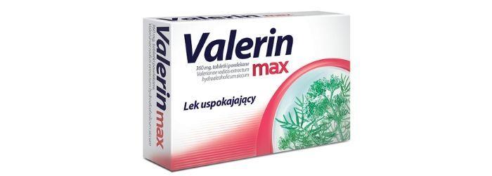 Valerin Max lek uspokajający