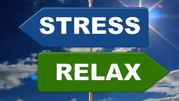 naturalne metody na stres i uspokojenie