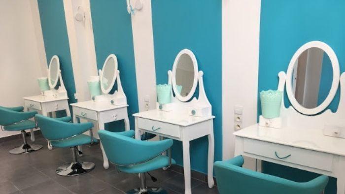 Salon MAMY z GŁOWY
