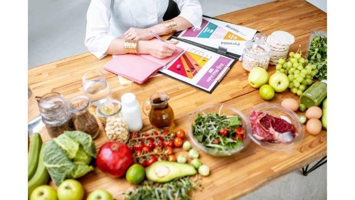 Dieta a planowanie ciąży
