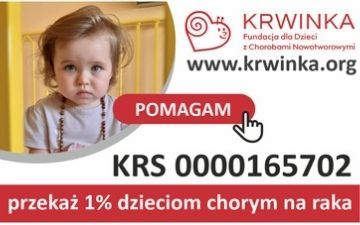 Fundacja Krwinka