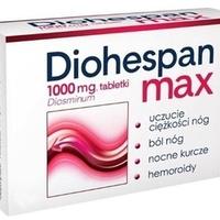 Diohespan Max
