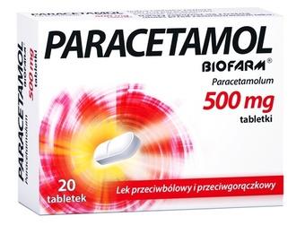 Paracetamol Biofarm