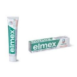 Elmex, Sensitive Plus