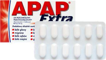 APAP Extra