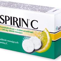 ASPIRIN C