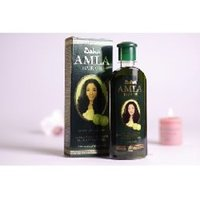 Amla, Hair Oil