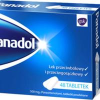 Panadol tabletki