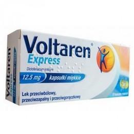 Voltaren Express
