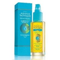 Advance Techniques 360 Nourishment, Moroccan Argan Oil