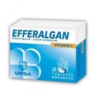 Efferalgan Vitamin C