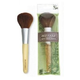 Pędzel do pudru nr 1200 Bamboo Powder Brush