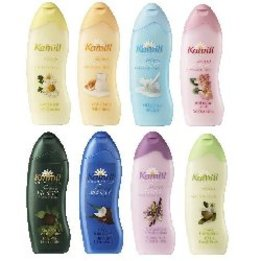 Kamill Cosmetics, Wellness Shower