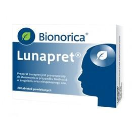 Lunapret