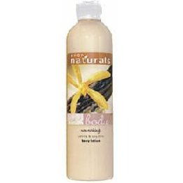 Vanilla & Soy Milk, Nourishing Body Lotion