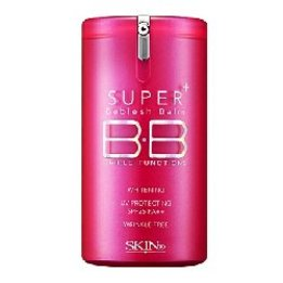 Hot Pink Collection, Super Plus BB Cream Triple Functions