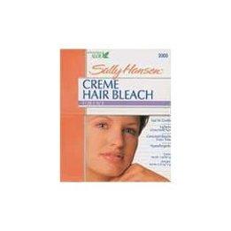 Creme Hair Bleach For Face