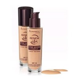 Renew & Lift, Regenerating Firming Foundation