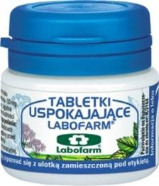 Tabletki Uspokajające Labofarm
