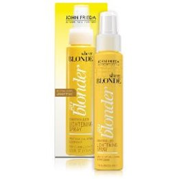 Sheer Blonde, Go Blonder Lightening Spray