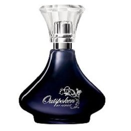 Outspoken by Fergie EDP