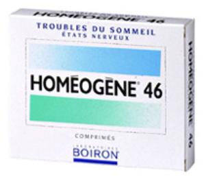 HOMEOGENE 46