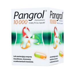 Pangrol 10 000