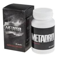 Metadrol