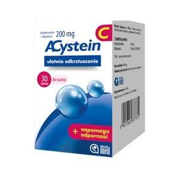 ACystein C