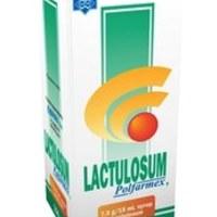 Lactulosum