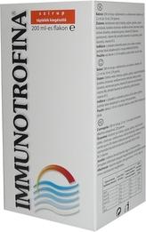 Immunotrofina syrop