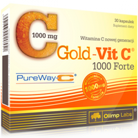 Olimp Gold Vit C 1000 Forte