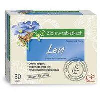 Len - Zioła w tabletkach