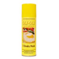 Olej Rzepakowy O Smaku Masła