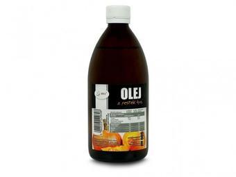 Olej Z Pestek Dynii