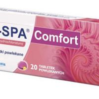 NO-SPA Comfort