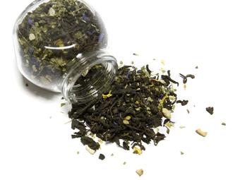 Herbata Puerh Doskonała Sylwetka
