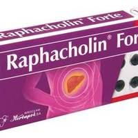 Raphacholin Forte