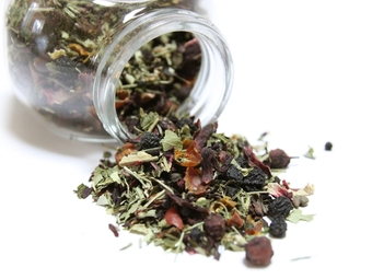 Herbata Nadciśnienie Pana Kazia